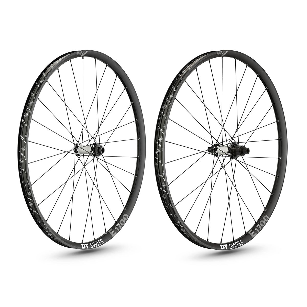 E 1700 Spline® 30 SRAM XD™ Disc MTB Wheels