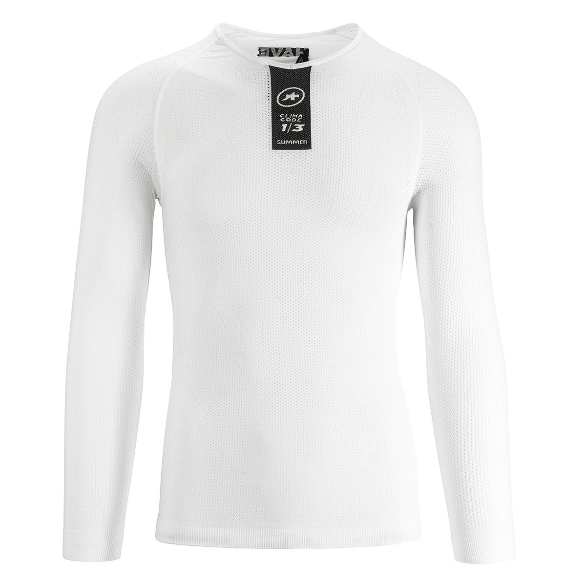 SKINFOIL LS Summer Base Layer