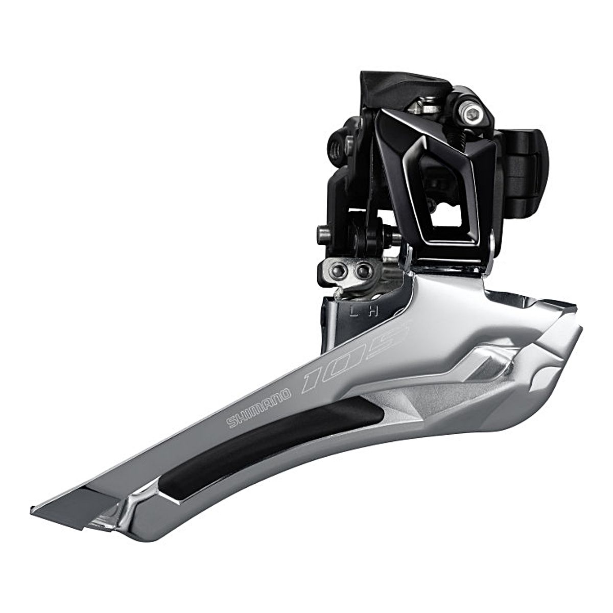 105 FD-R7000-B 11-speed front derailleur with clamp mount