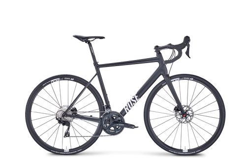 PRO SL DISC 105 BIKE NOW!