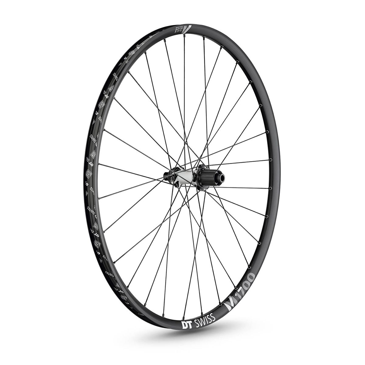 X-1700 Spline 22.5 Sram XD Disc CenterLock MTB wheels 2018