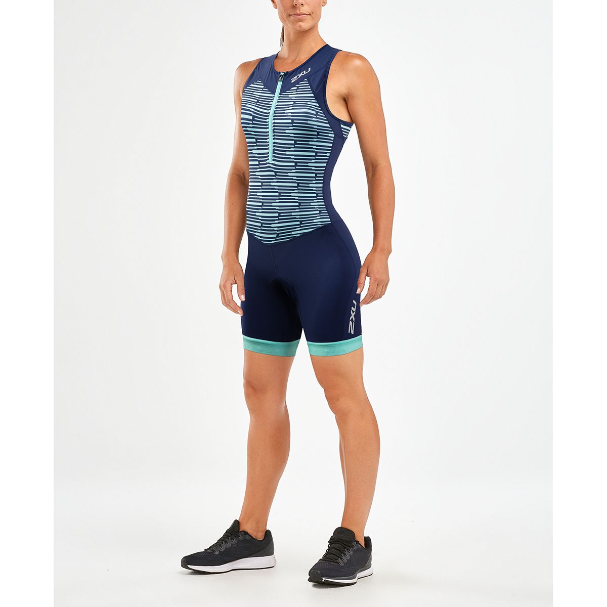 WOMEN ACTIVE TRISUIT
