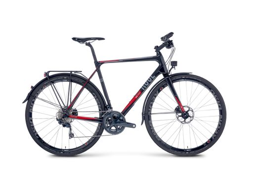 XEON CDX CROSS Trekking ULTEGRA Second-Hand Bike Size: 57cm
