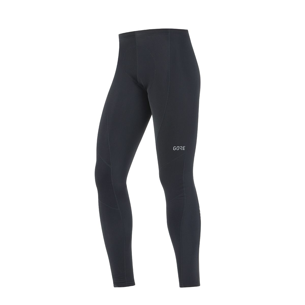 GORE WEAR C3 THERMO TIGHTS+ thermal cycling tights for men | Bukser