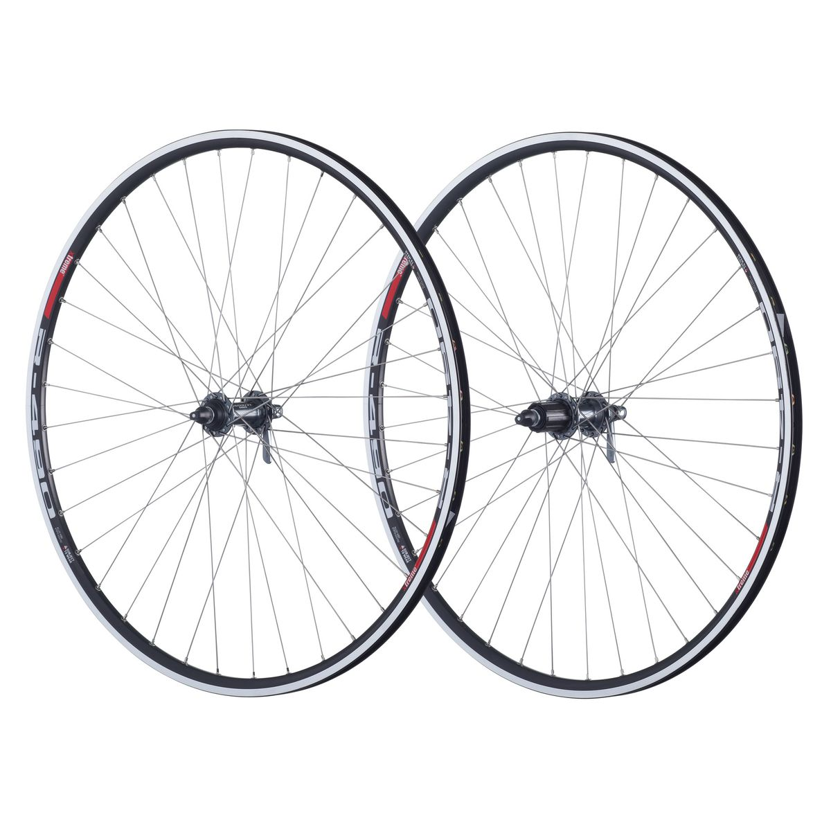 Road wheelset 28