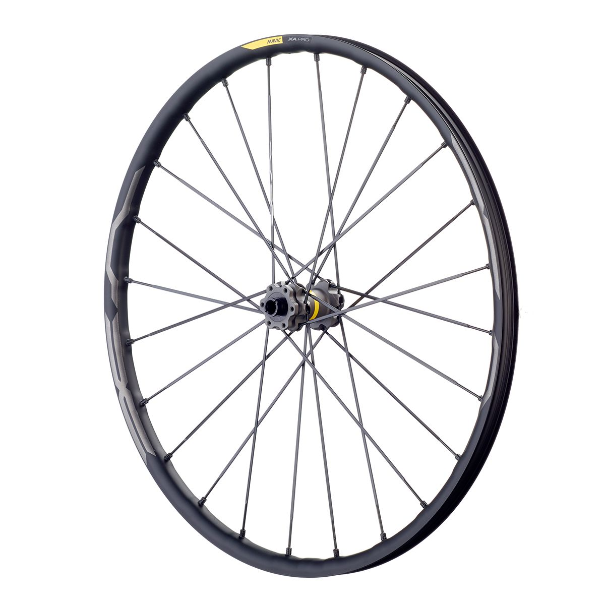 "XA Pro Disc BOOST MTB front wheel 27,5"" / 29"" 2019"