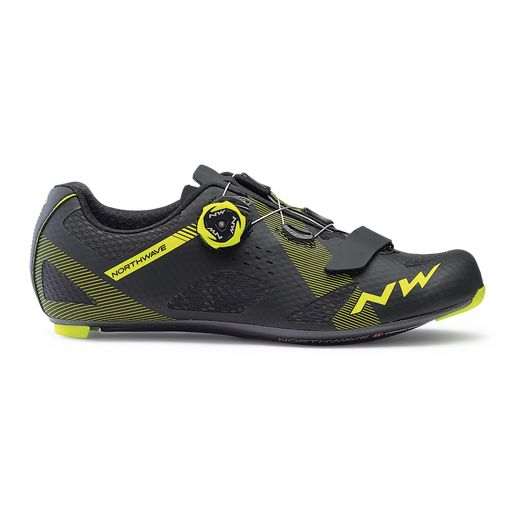 STORM CARBON road shoes