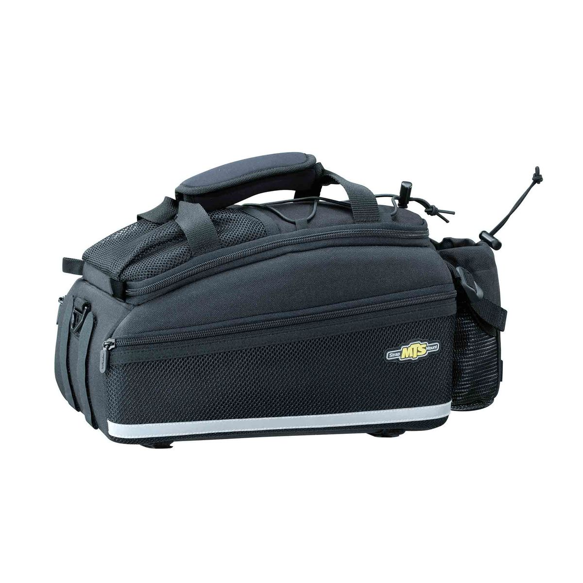 TrunkBag EX Strap Type bike bag