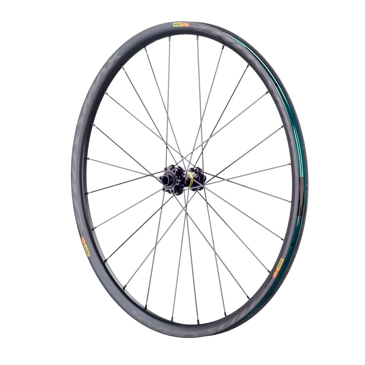 "Crossmax Pro Carbon Disc MTB front wheel 27,5"" / 29"""
