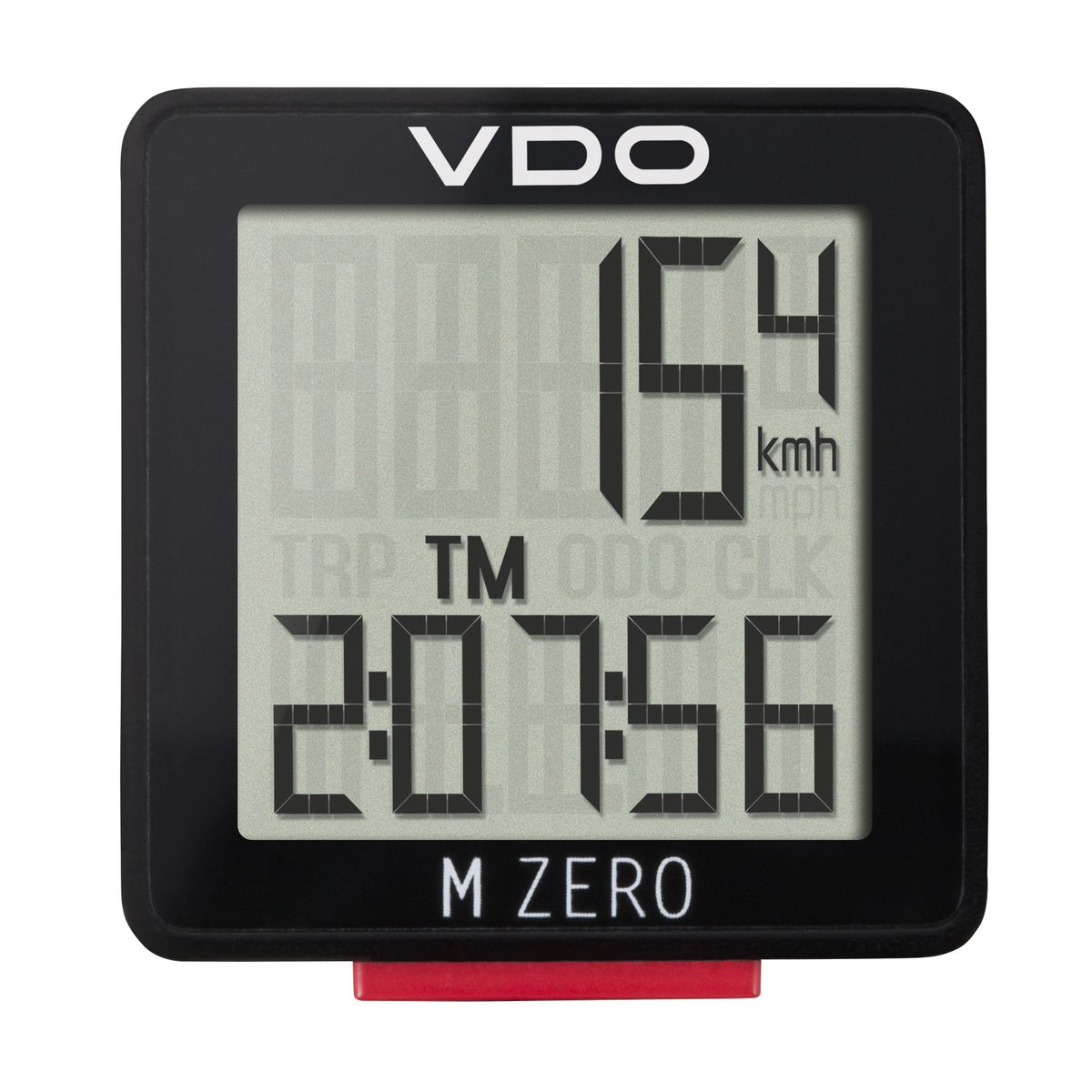M Zero bike computer - wired -
