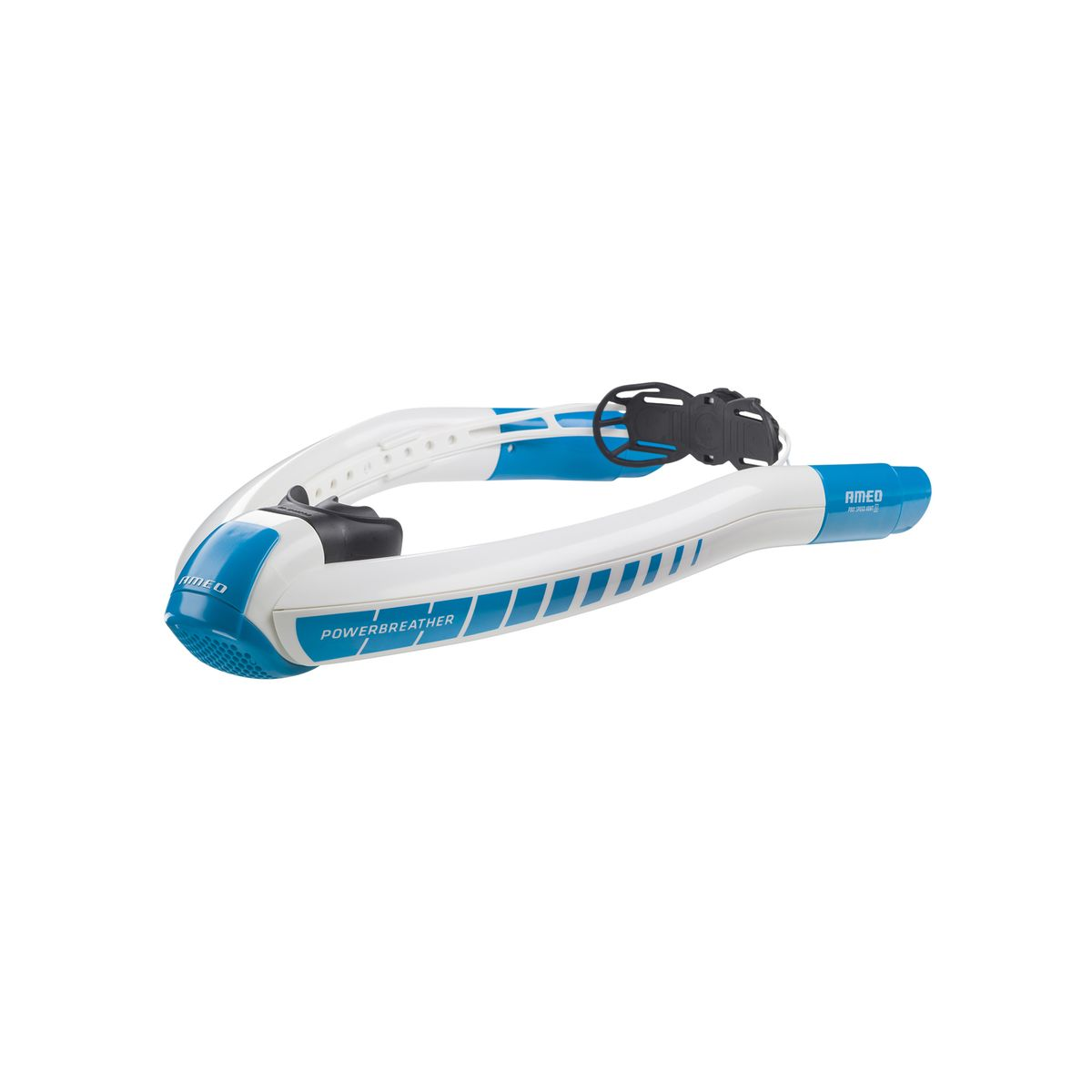Powerbreather Wave Edition training snorkel