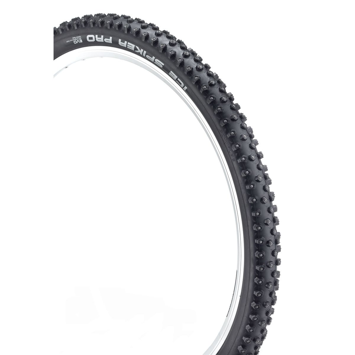 ICE SPIKER PRO Evolution spike tyre