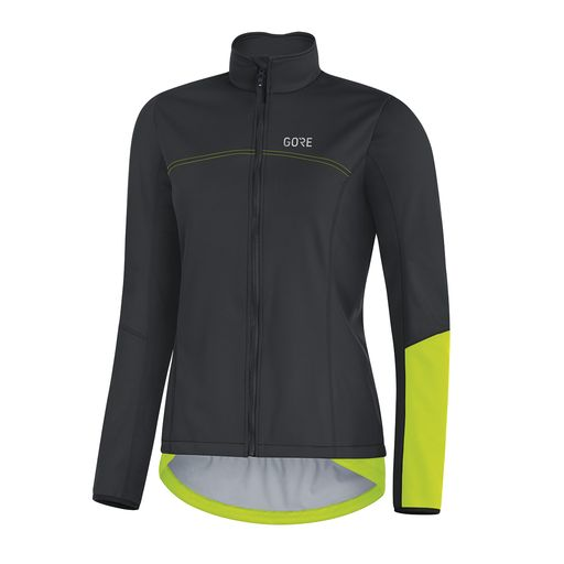 C5 WOMEN GORE WINDSTOPPER THERMO JACKET