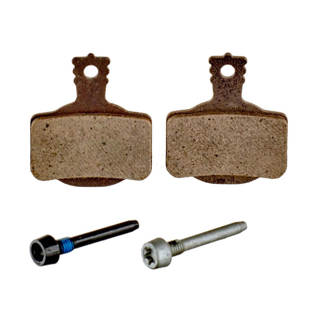 7.R Race Disc brake pads for MT2/MT4/MT6/MT8