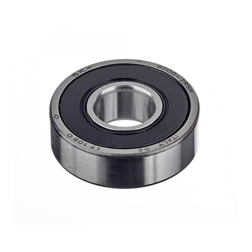 6000-2RS sealed cartridge bearing