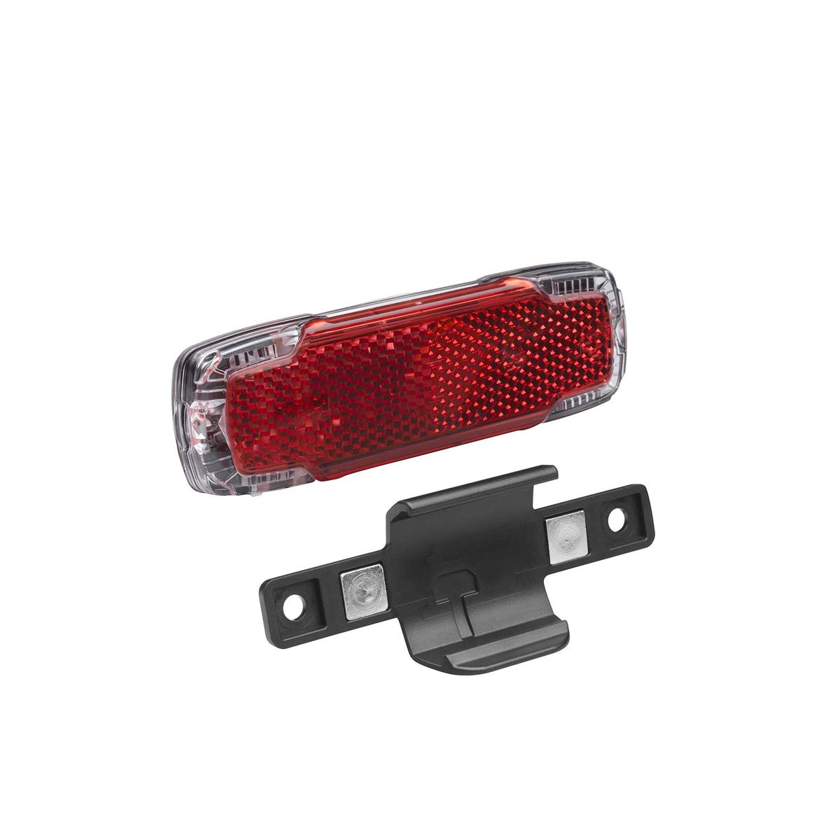 Müller Toplight 2C Bicycle Dynamo Rear Tail Light Red 326ASK-02 Busch