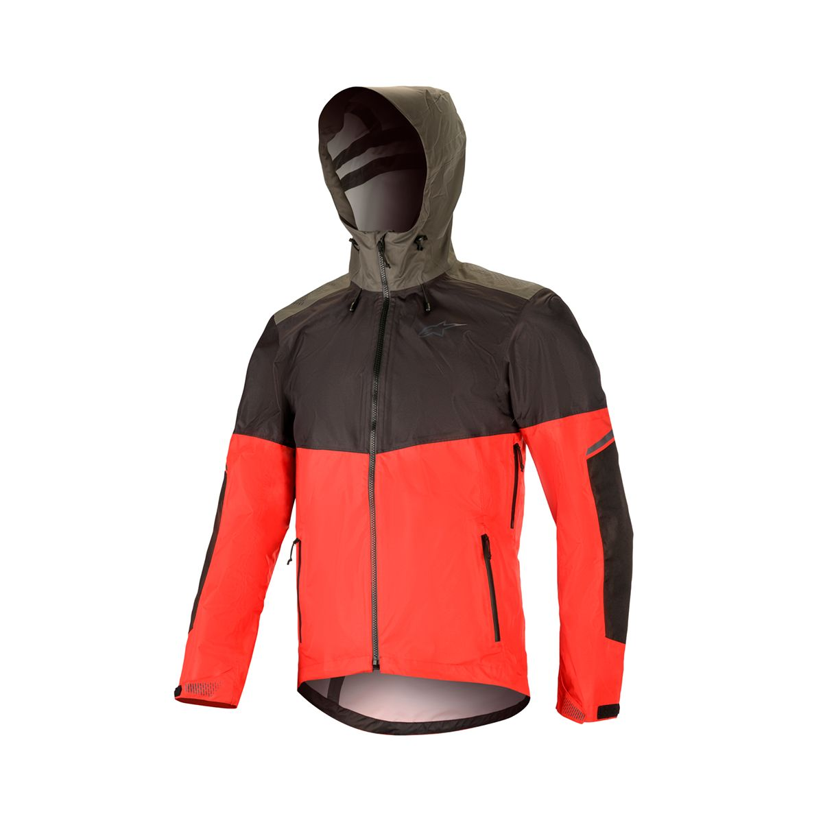 TAHOE WATERPROOF JACKET