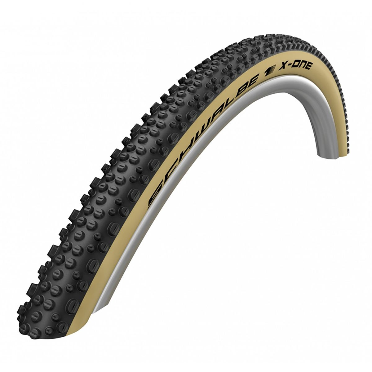 X-ONE ALLROUND Evolution Classic-Skin cross tyre