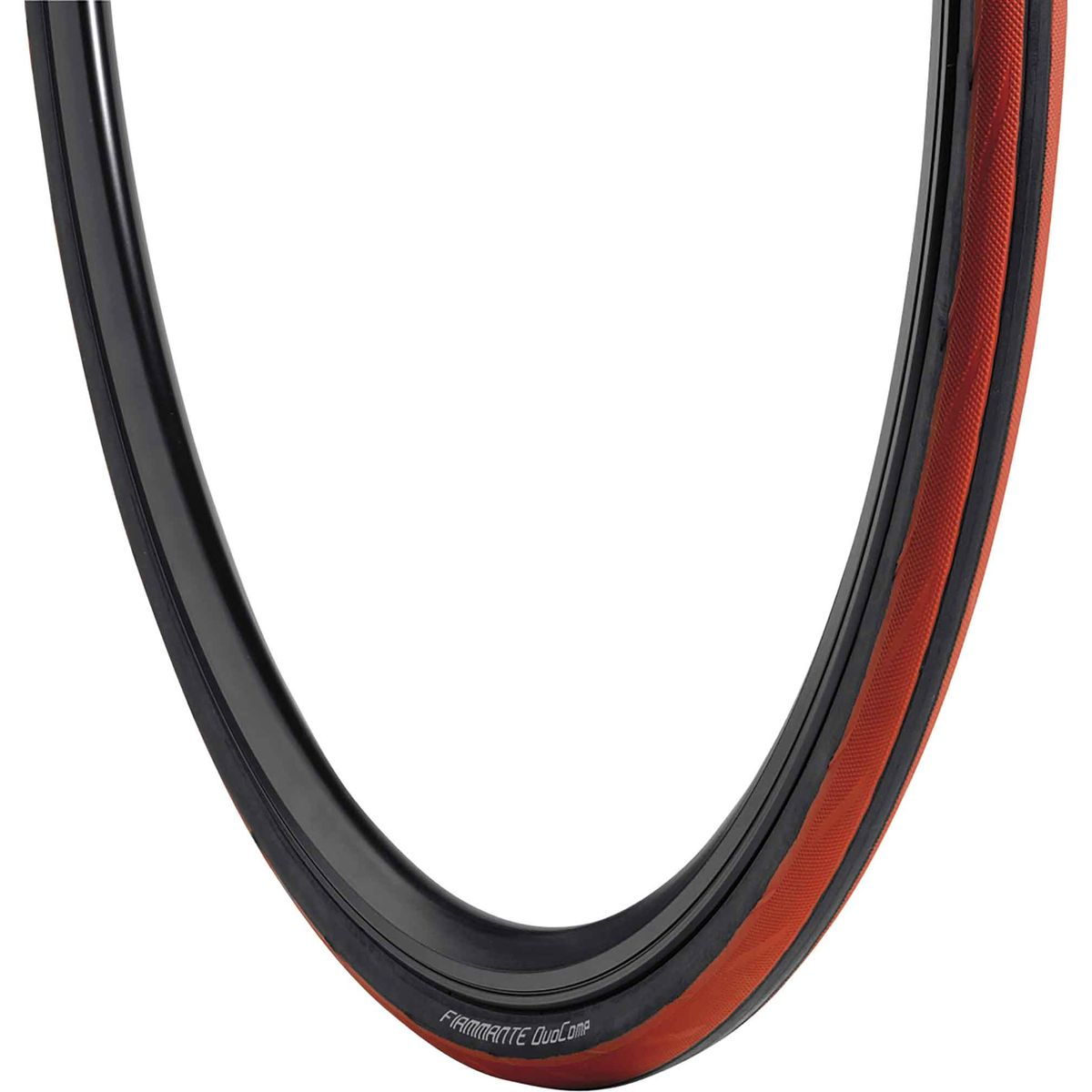 Fiammante DuoComp road bike tyre, folding tyre