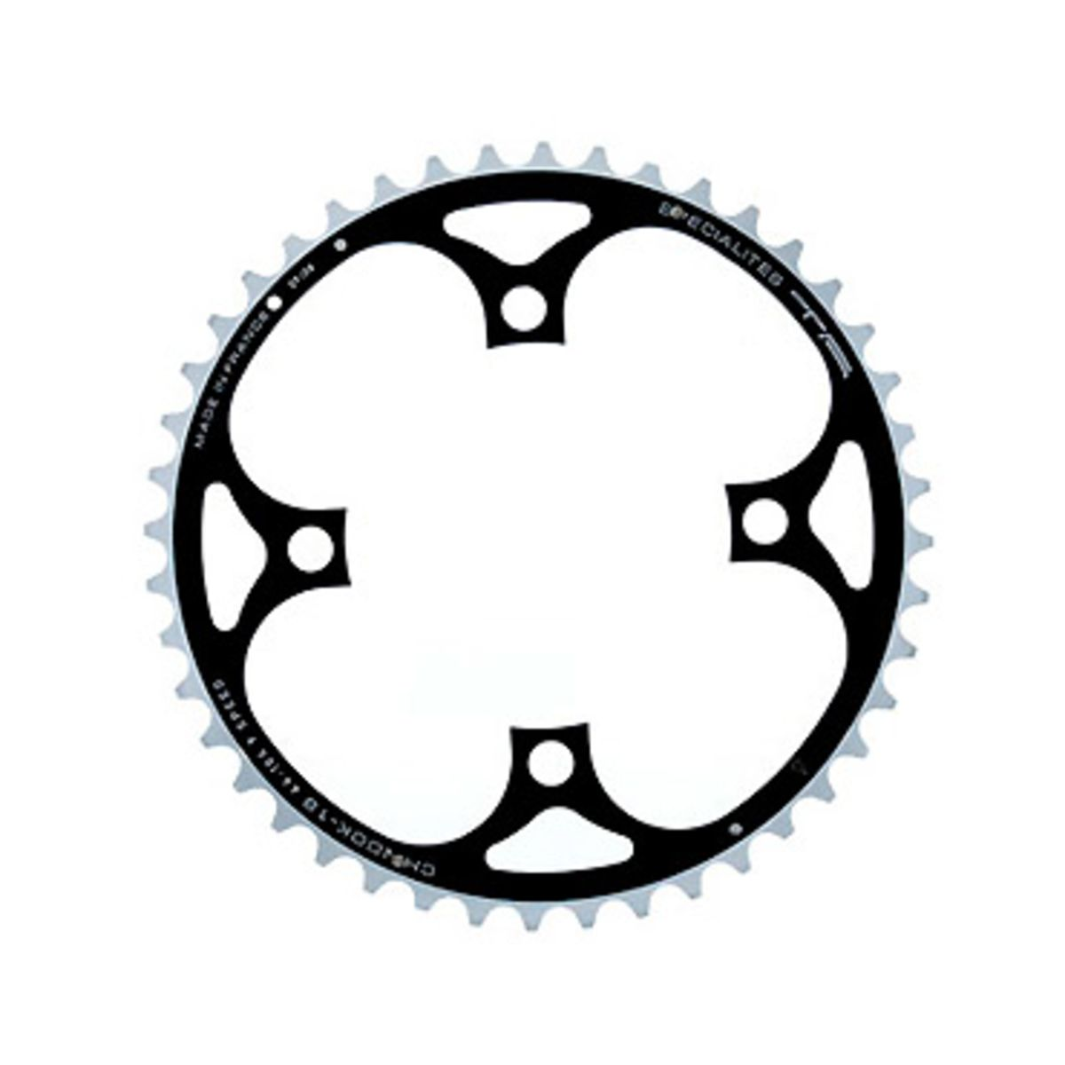 Chinook 9-speed 44-tooth chainring