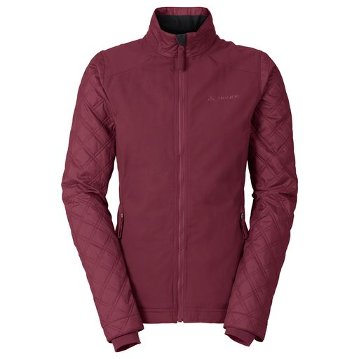 CYCLIST PADDED women's jacket