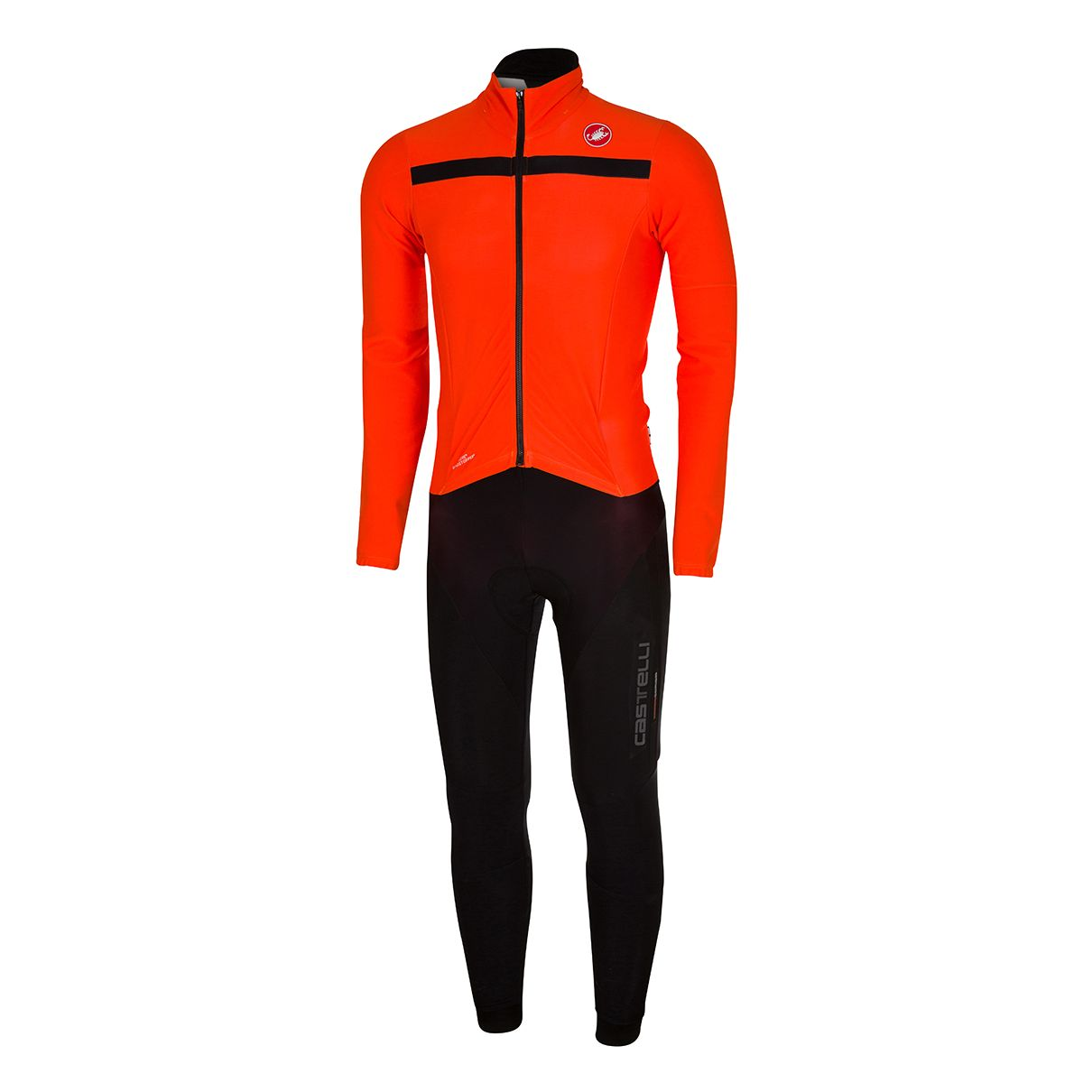 SANREMO 3 THERMOSUIT winter speed suit