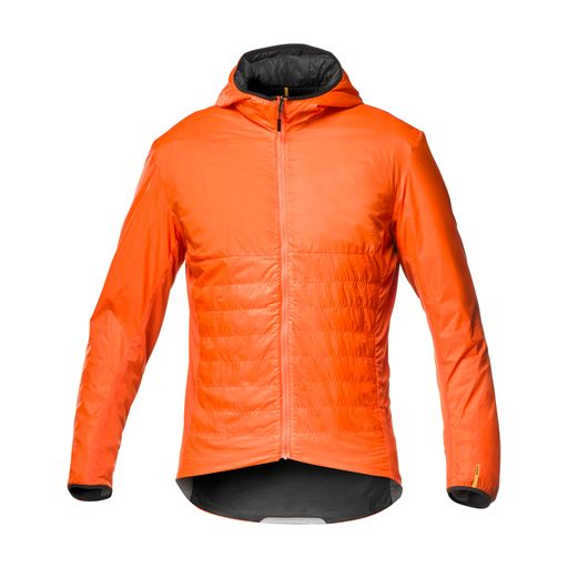 Allroad Thermo Jacket gravel jacket