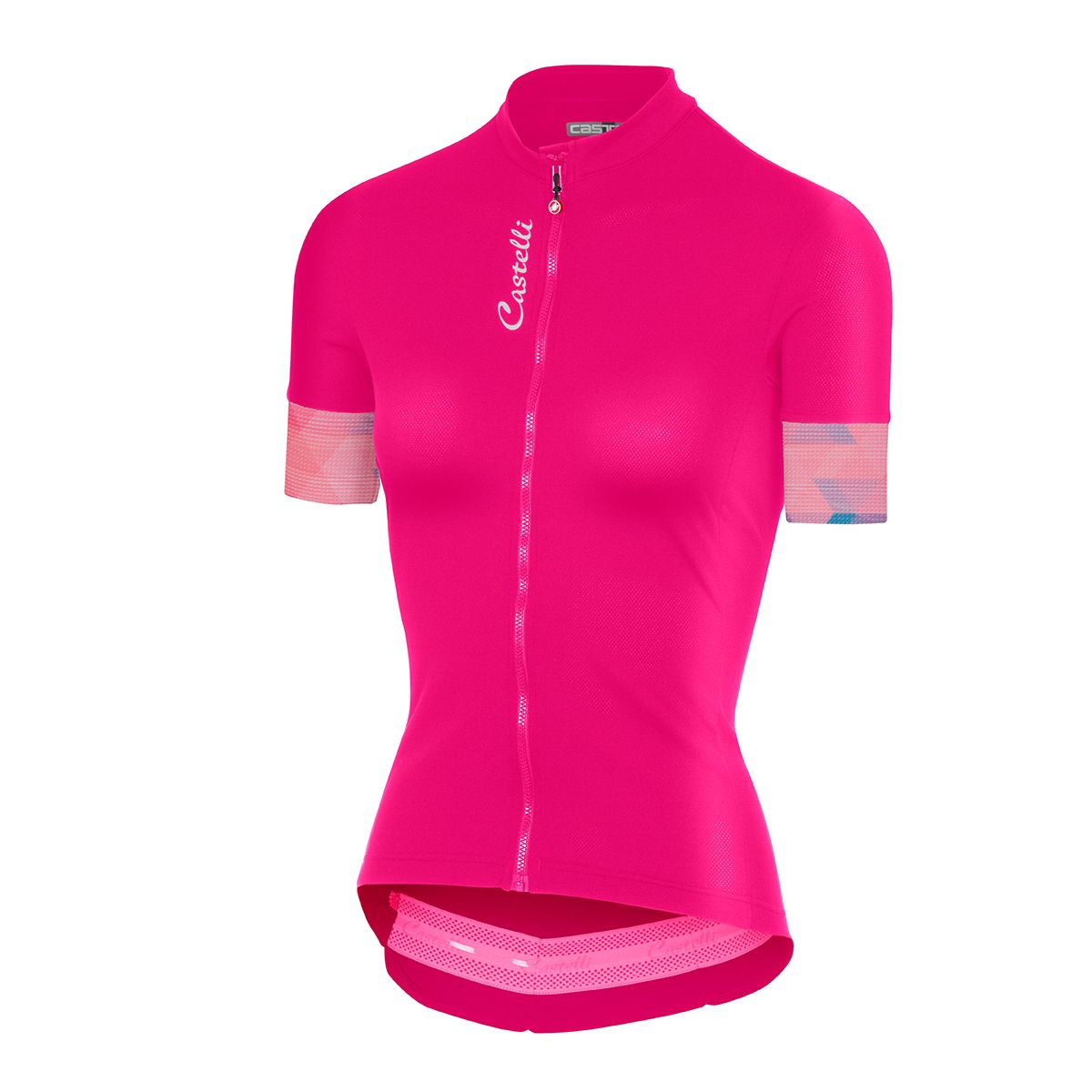ANIMA 2 JERSEY FZ for women