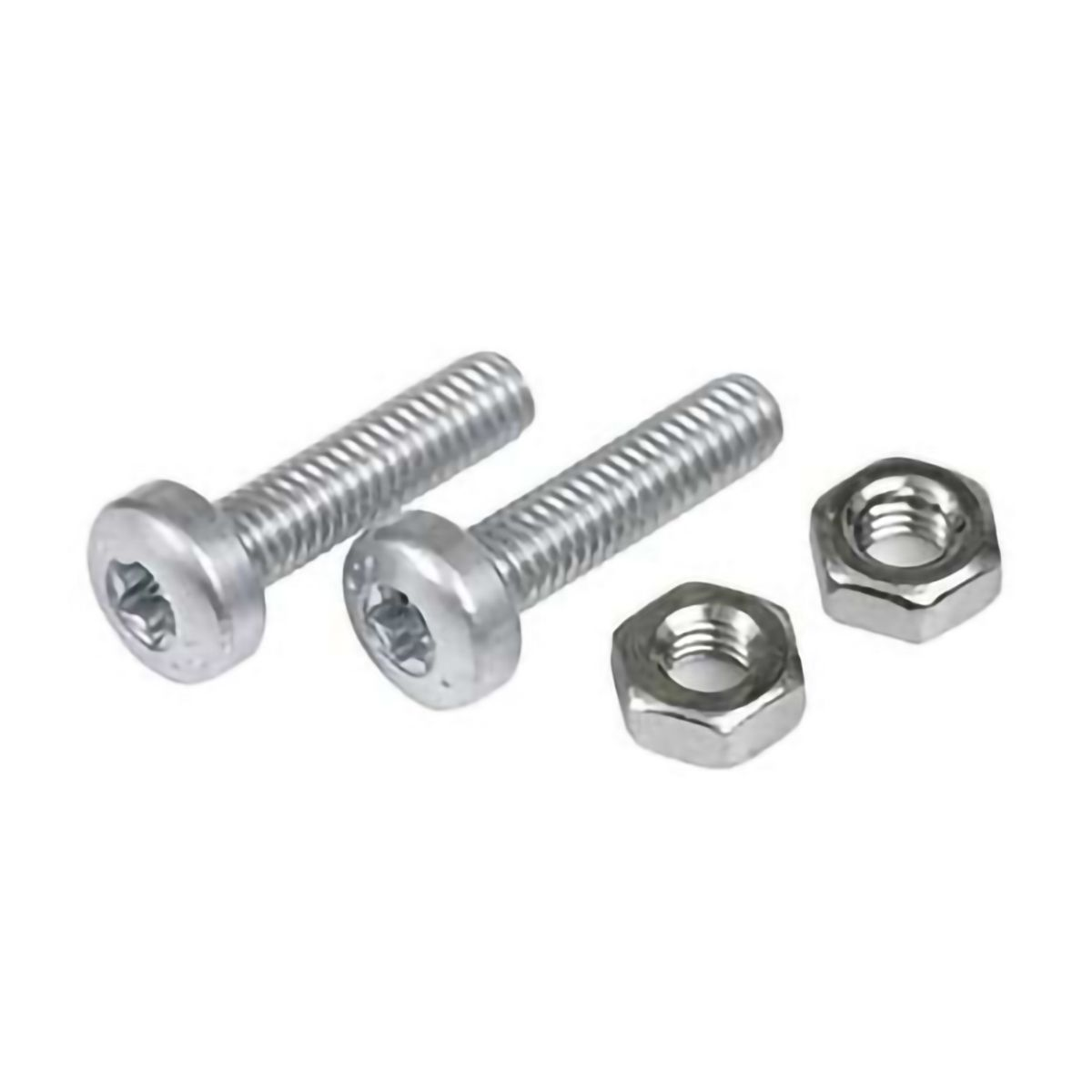Bosch lock screw kit for frame-mounted e-bike battery | Computer Battery and Charger