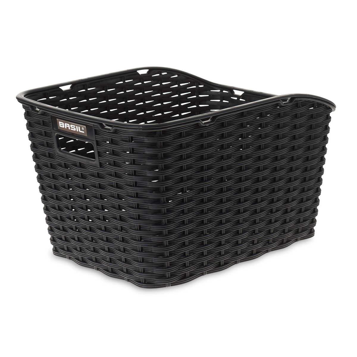 WEAVE WP rear bicycle basket