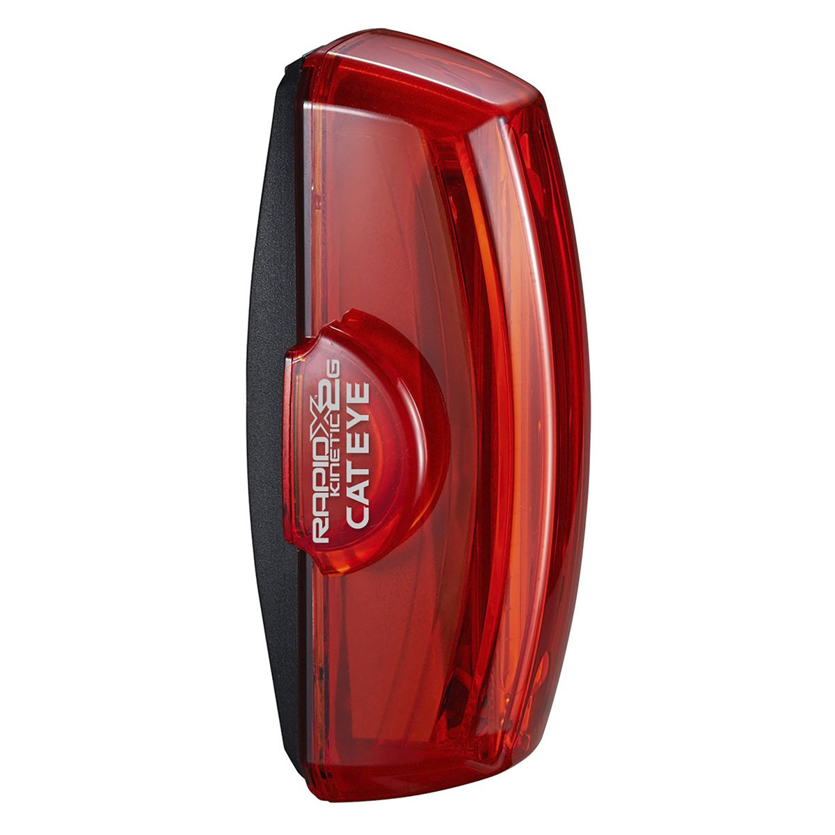 Rapid X2G Kinetic battery-powered tail light with brake light
