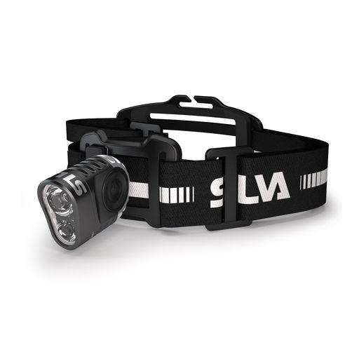 Trail Speed 3XT battery-powered headlamp 800 lm