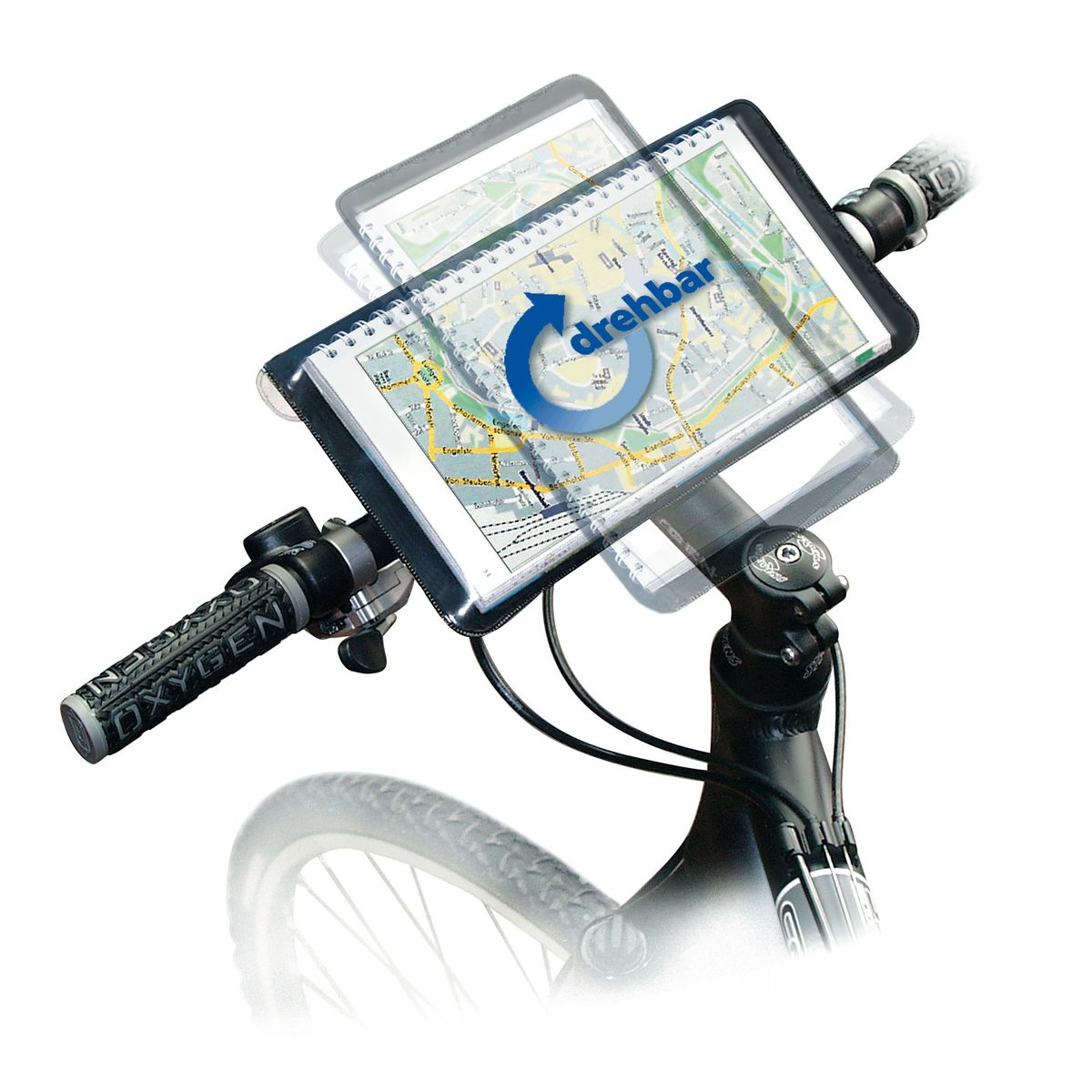 map holder FREELINER