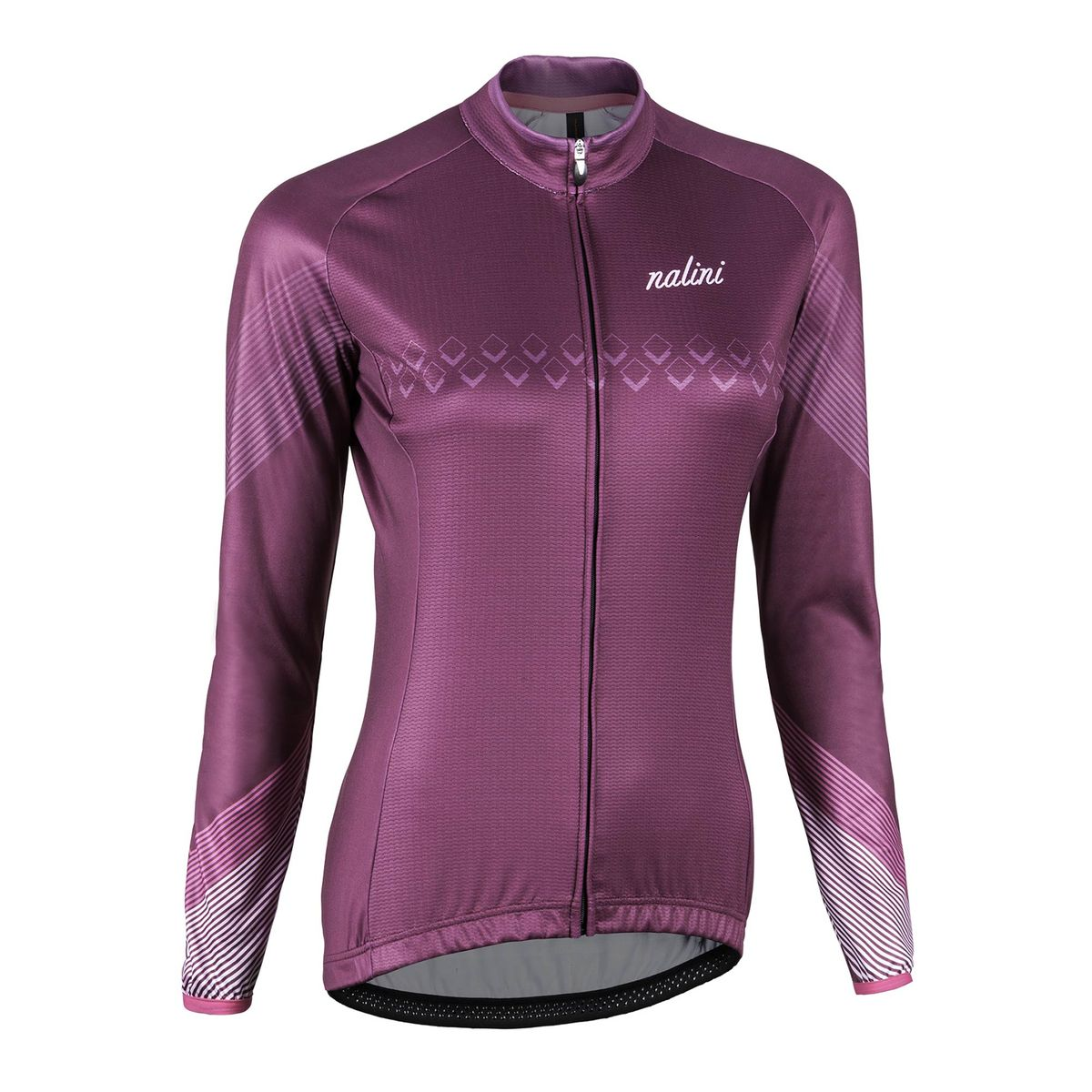 DENEBOLA women's thermal jersey