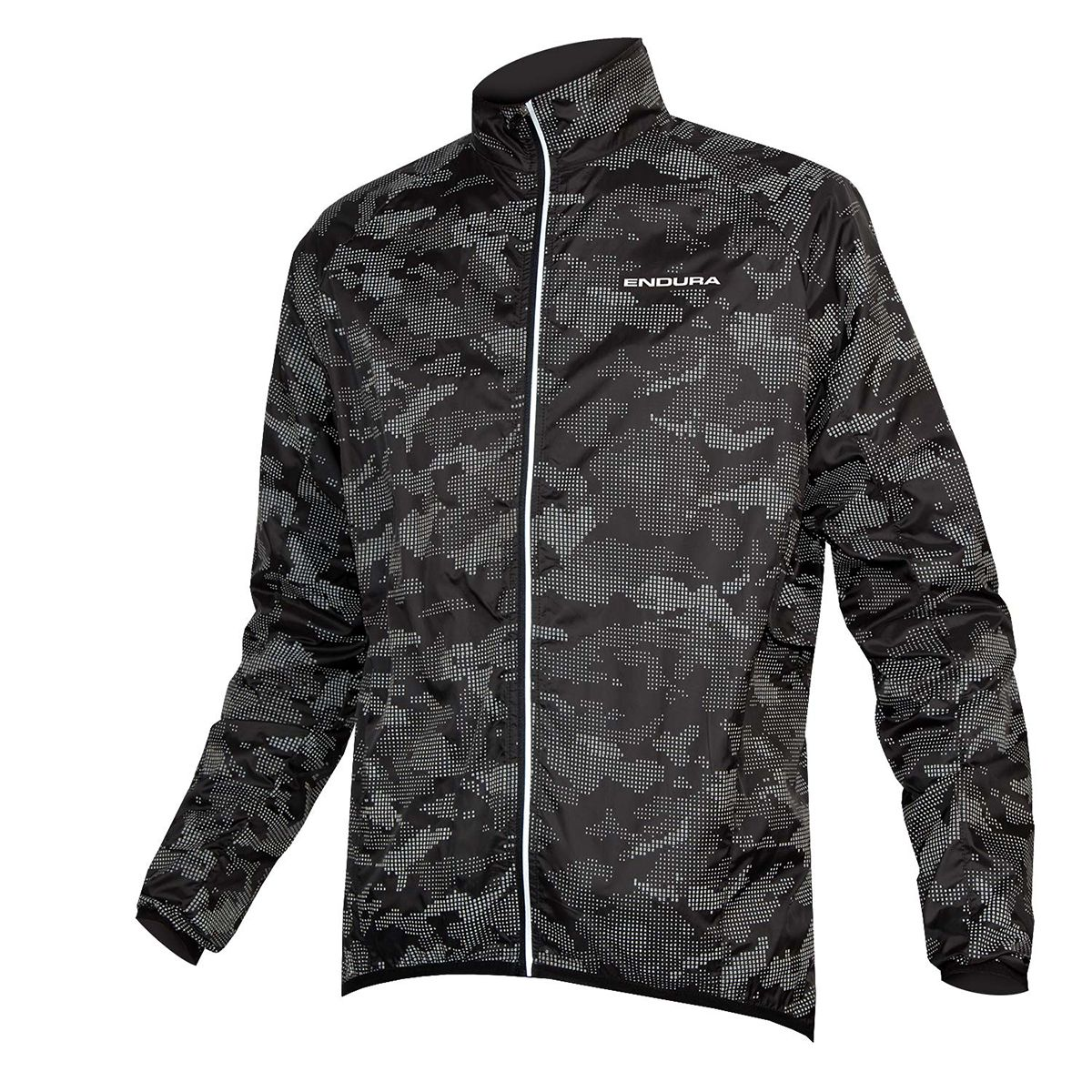 LUMIJAK II Men's Windbreaker Jacket