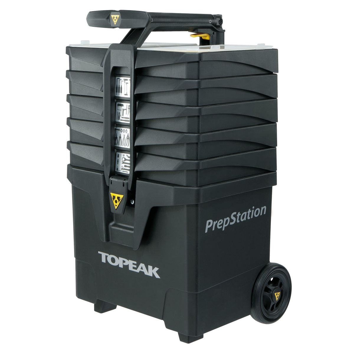 PrepStation tool trolley