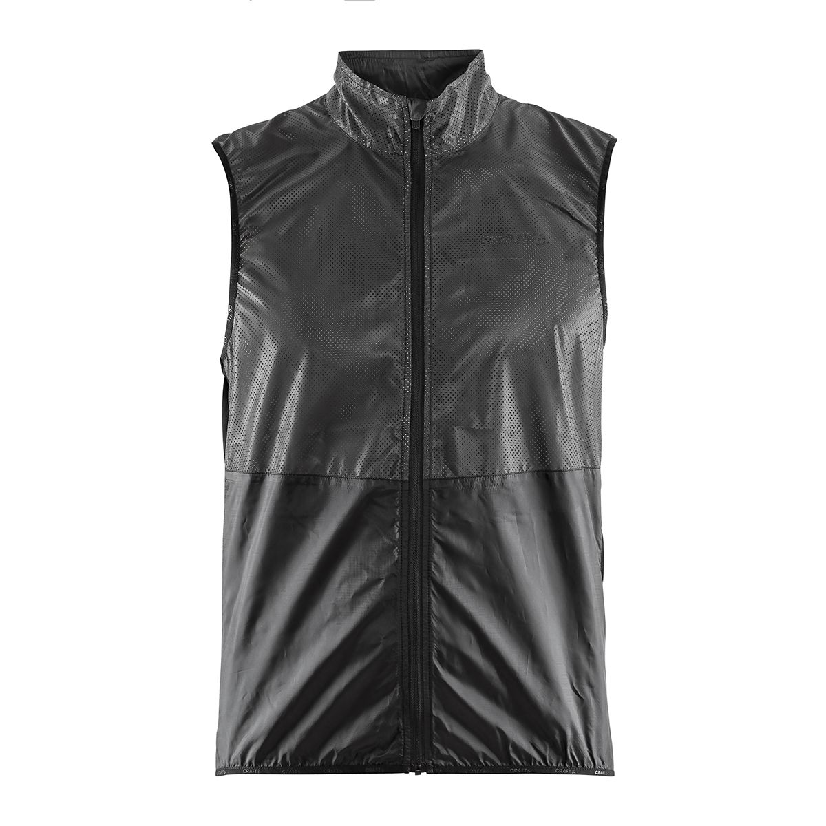 CRAFT GLOW VEST M men's cycling gilet | Vests