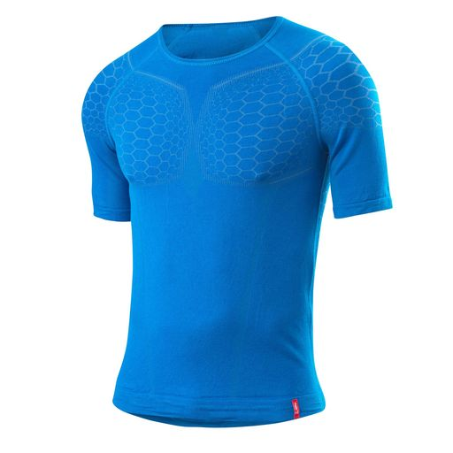 SHIRT TRANSTEX® WARM HYBRID (MEN'S) base layer