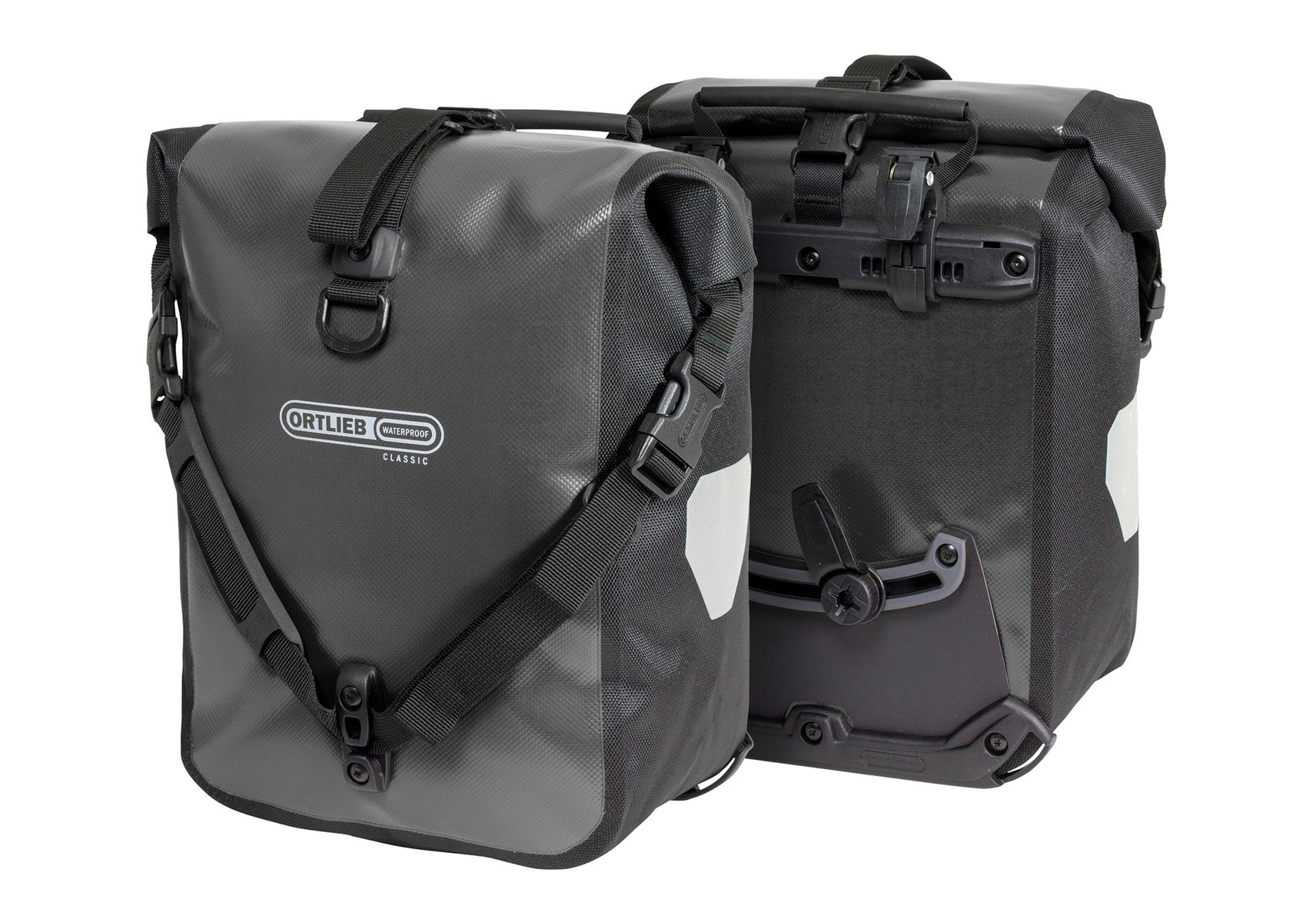Sport Roller Classic set of two pannier bags