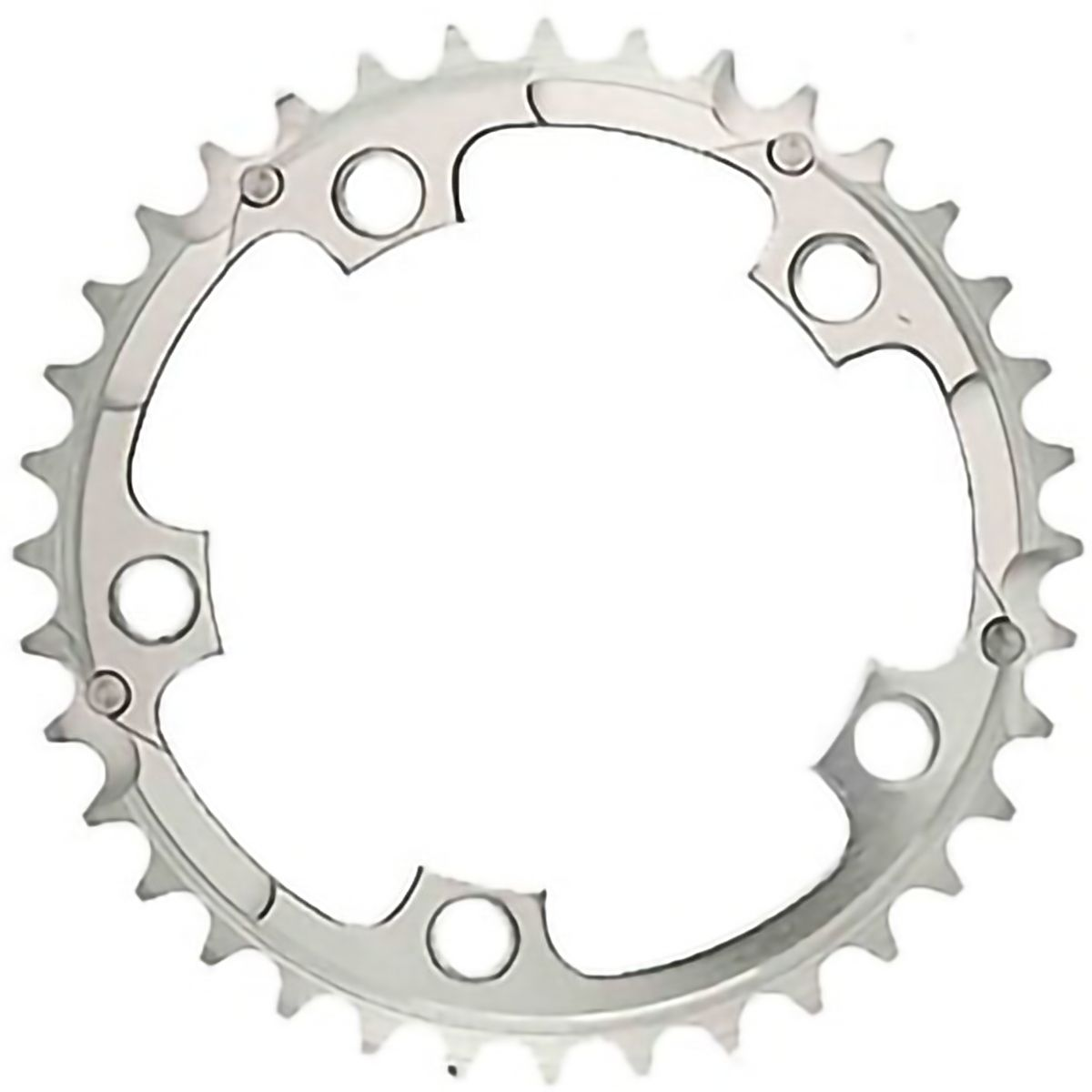 Zephyr 8-/9-/10-speed 36-tooth chainring