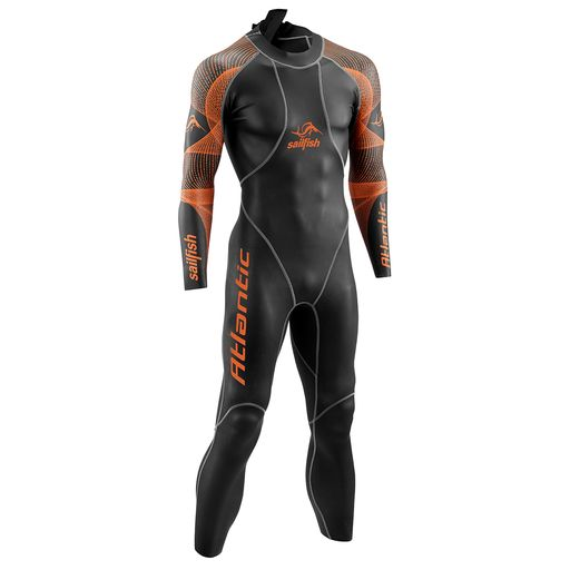 Atlantic Long Sleeve Wetsuit