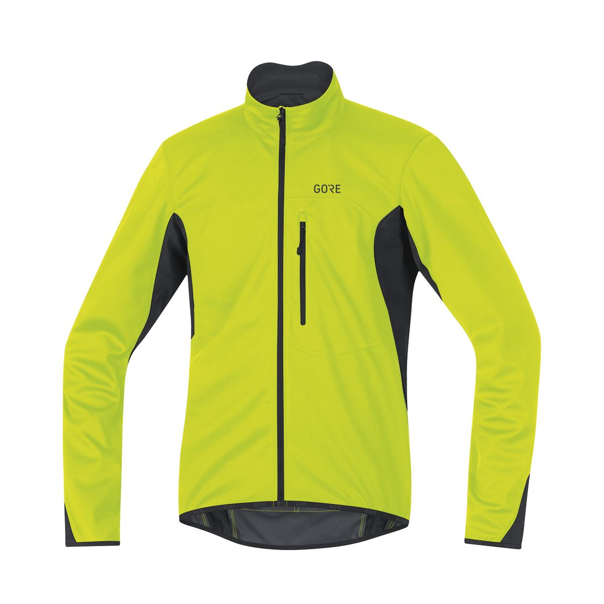 GORE WEAR C3 GORE WINDSTOPPER THERMO JACKET for men C3 GORE WINDSTOPPER THERMO JACKET for men   Jakker