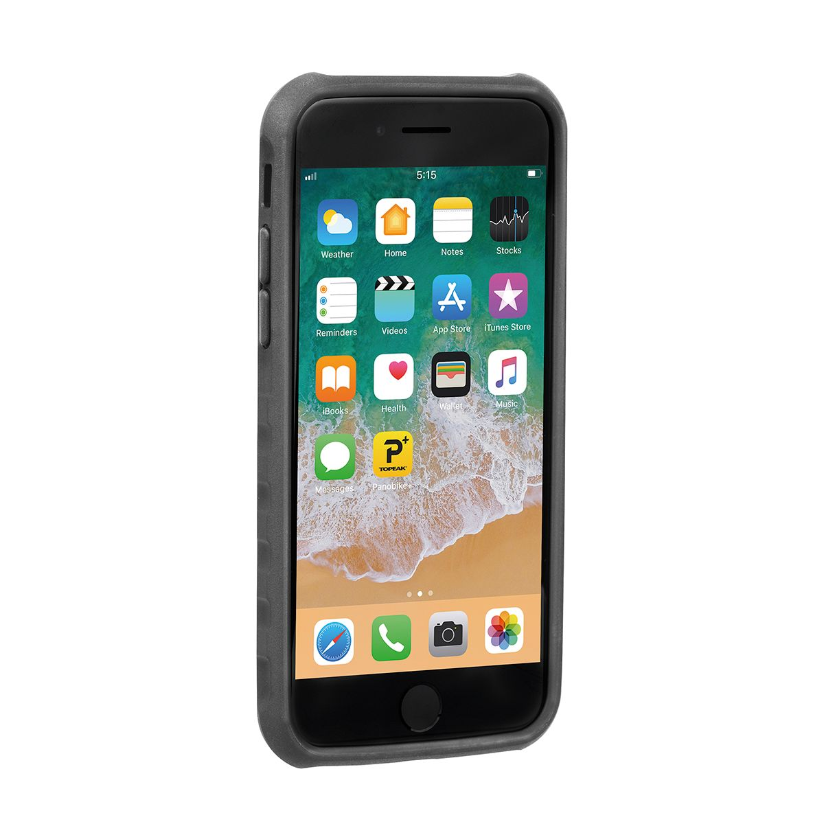 RIDECASE + RIDECASE MOUNT for iPhone 6 / 6S / 7 / 8