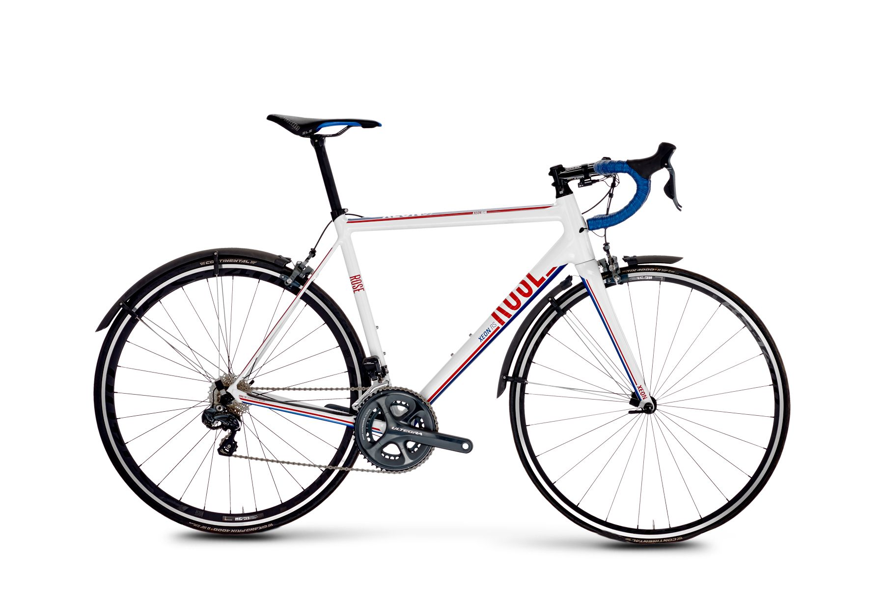 XEON RS Ultegra Di2 Second-Hand Bike Size: 57cm