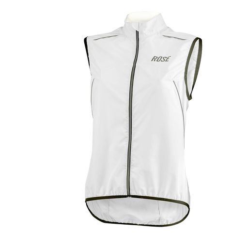 Lite women's windproof vest