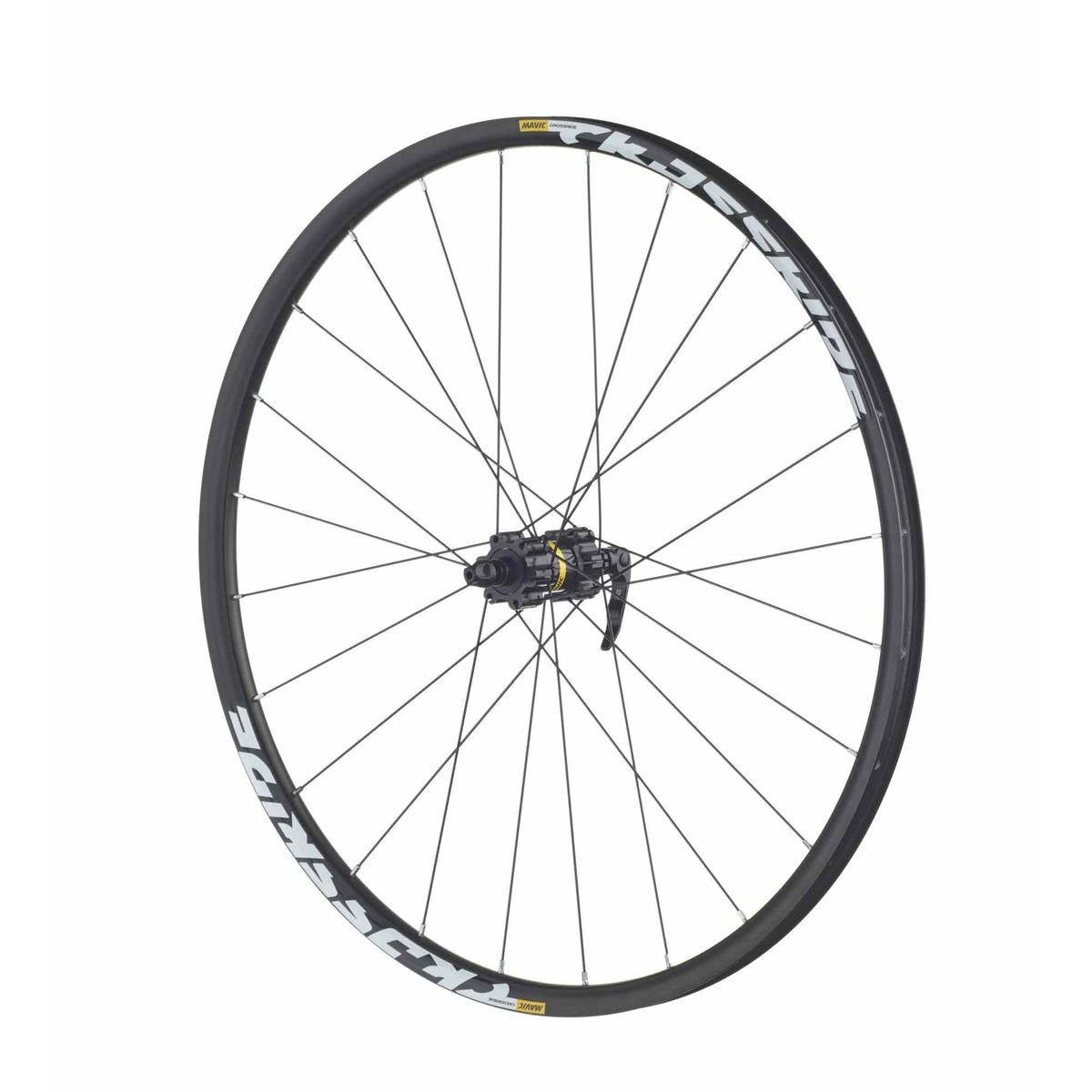 Crossride Disc MTB front wheel