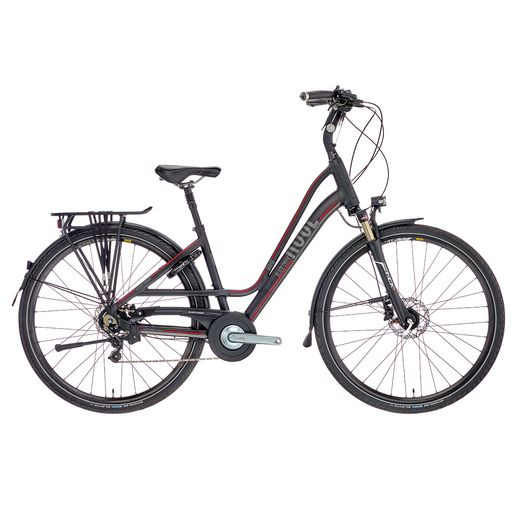 BLACK CREEK 2 LADIES COMFORT second-hand bike