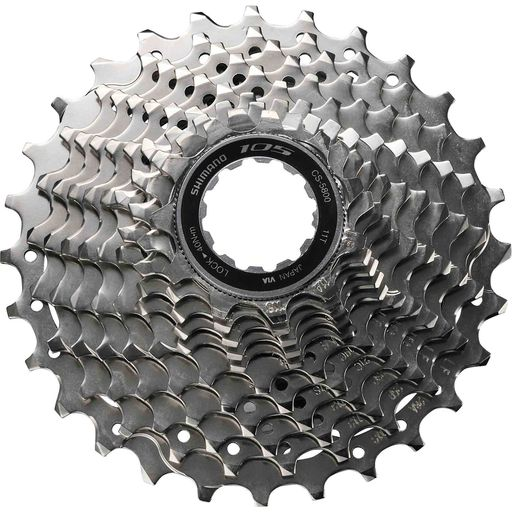 105 CS-5800 11-speed HG EV cassette