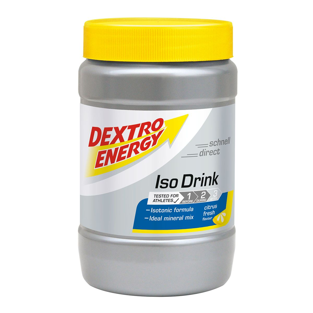 Iso Drink