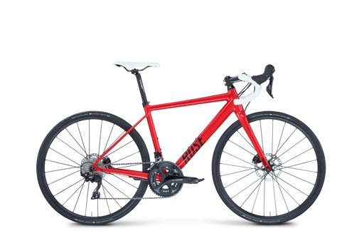 PRO SL DISC LADY 105 BIKE NOW!